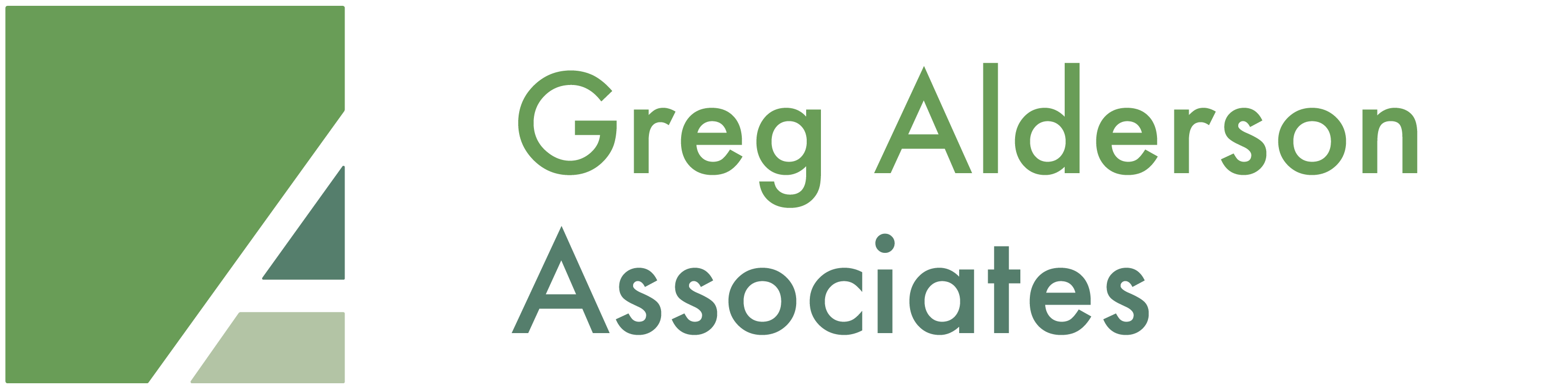 Greg Alderson & Associates